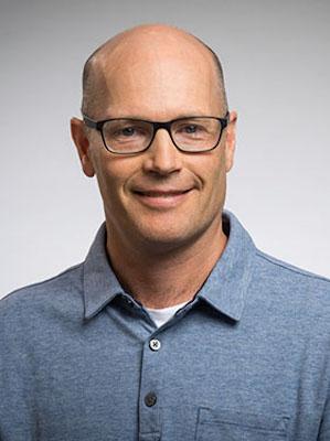 Dr. Bryan Mark