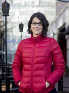 Dr. Robyn Wilson