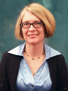 Headshot of EPN September Speaker Elena Irwin