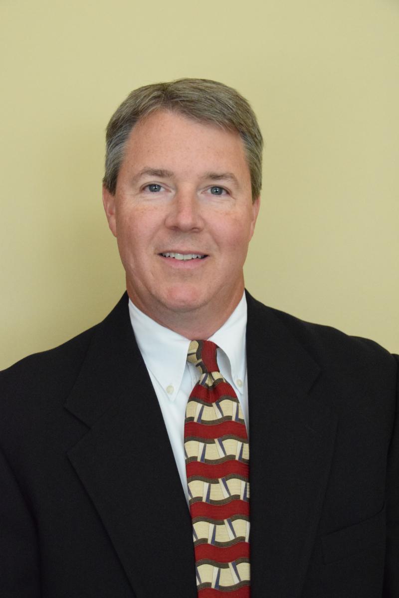 February Event Speaker Andrew Wehr
