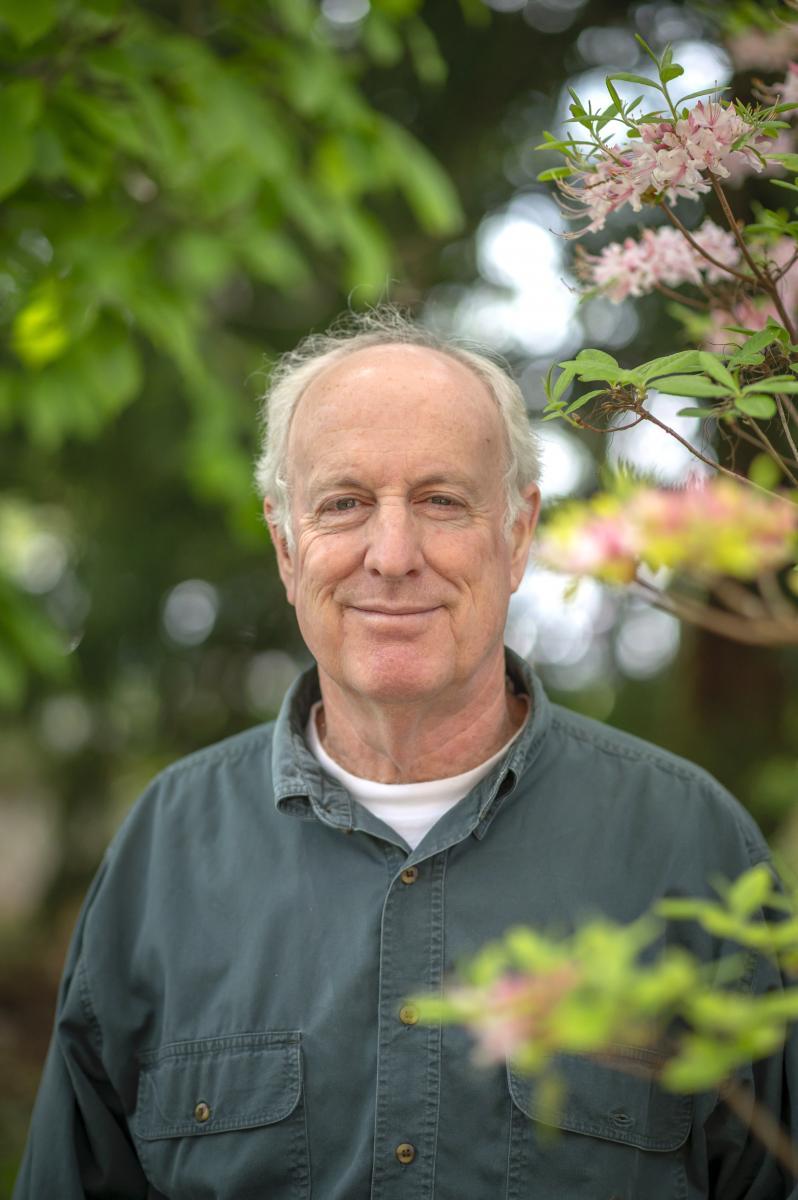 Photo of speaker Doug Tallamy