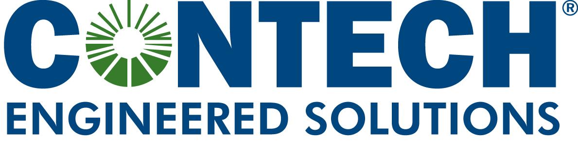 Logo for Contech