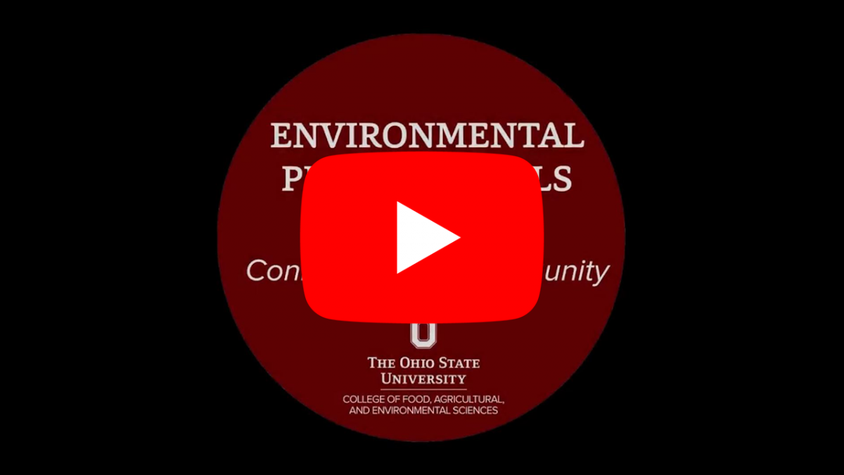 Environmental Professionals Network (The Ohio State University)