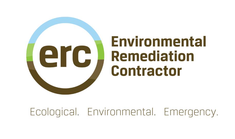 ERC company logo  sponsor