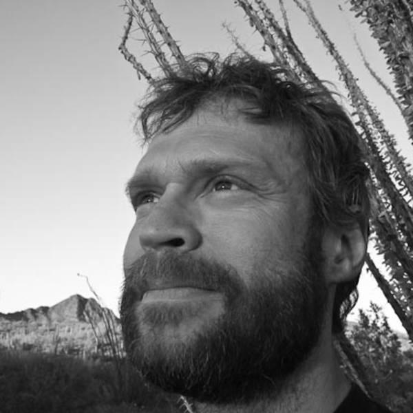 John Garder_NPCA_headshot