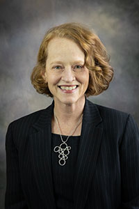 Laurie A. Stevenson profile pic