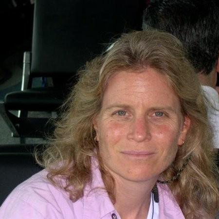 Naomi Edelson