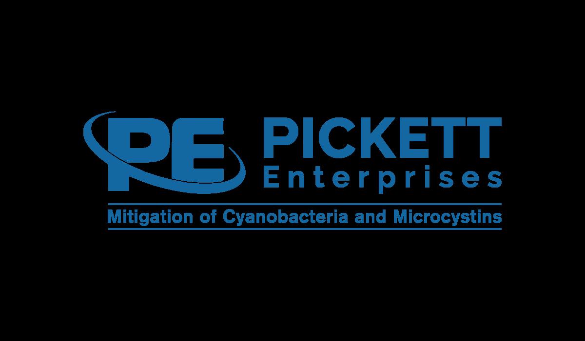 Logo for Pickett Enterprises