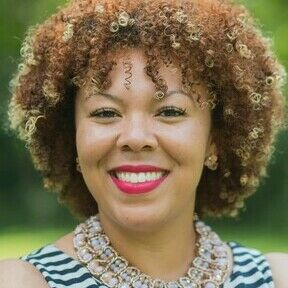 Headshot of EPN October speaker Yolanda Owens